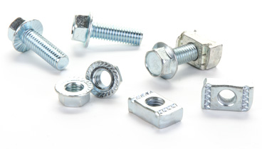 CDP Elevator Nuts & Bolts